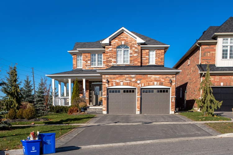 Choosing A Composite Driveway For Your Home