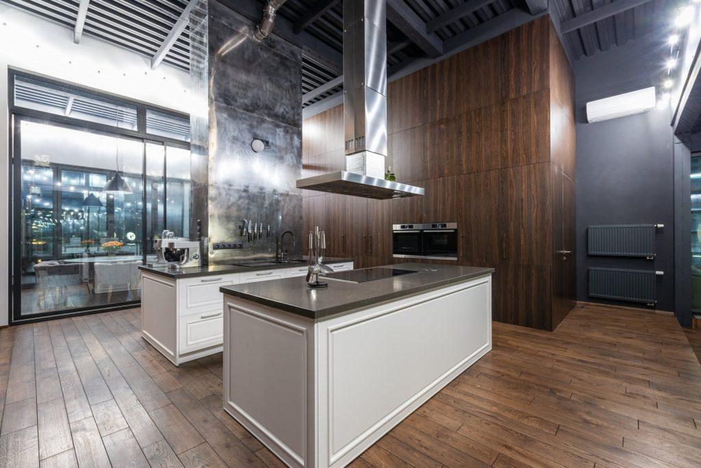 Planning Your Kitchen Design In Glasgow