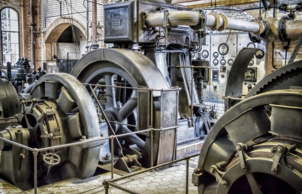 energy generators
